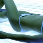 Interdiction des cabines de bronzage