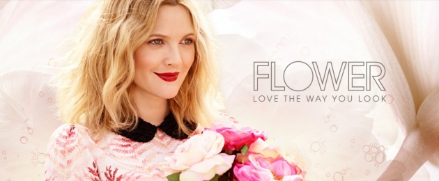 "Drew Barrymore ""Flower"""