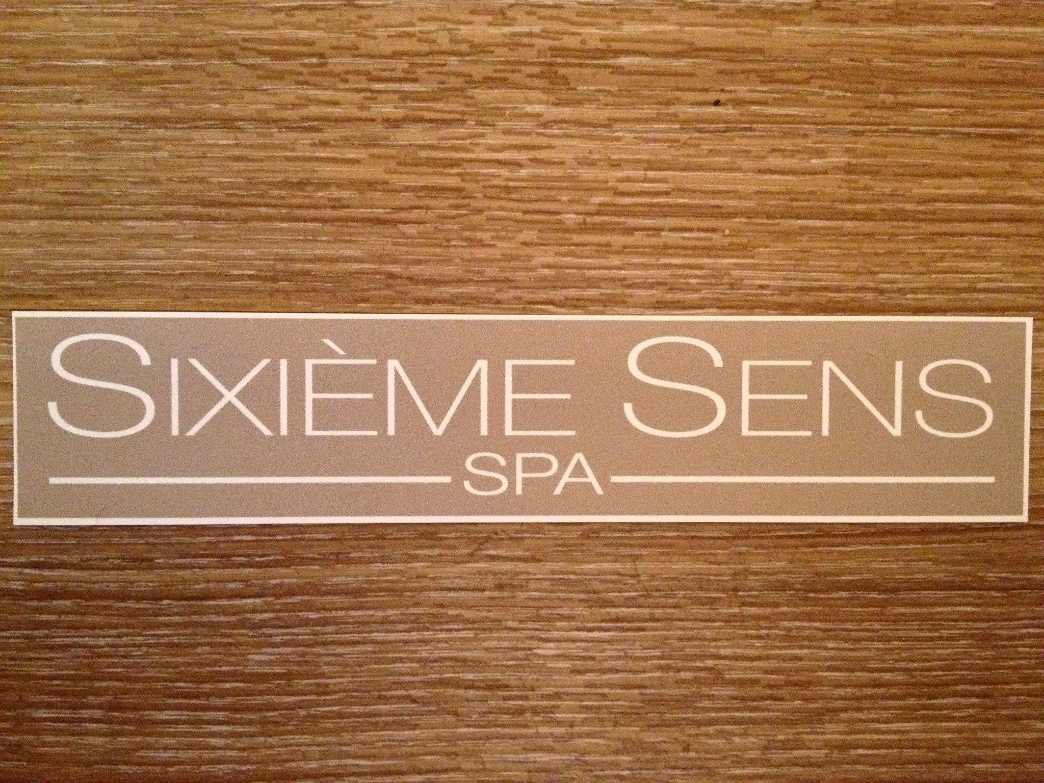 Spa Sixième Sens