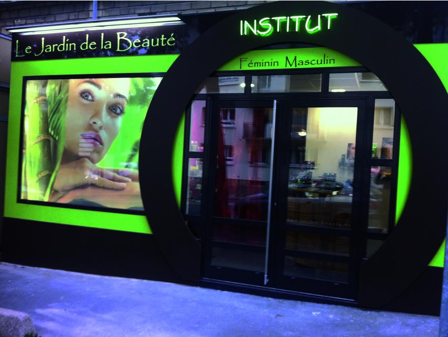 Institut Le Jardin De La Beauté à Caen