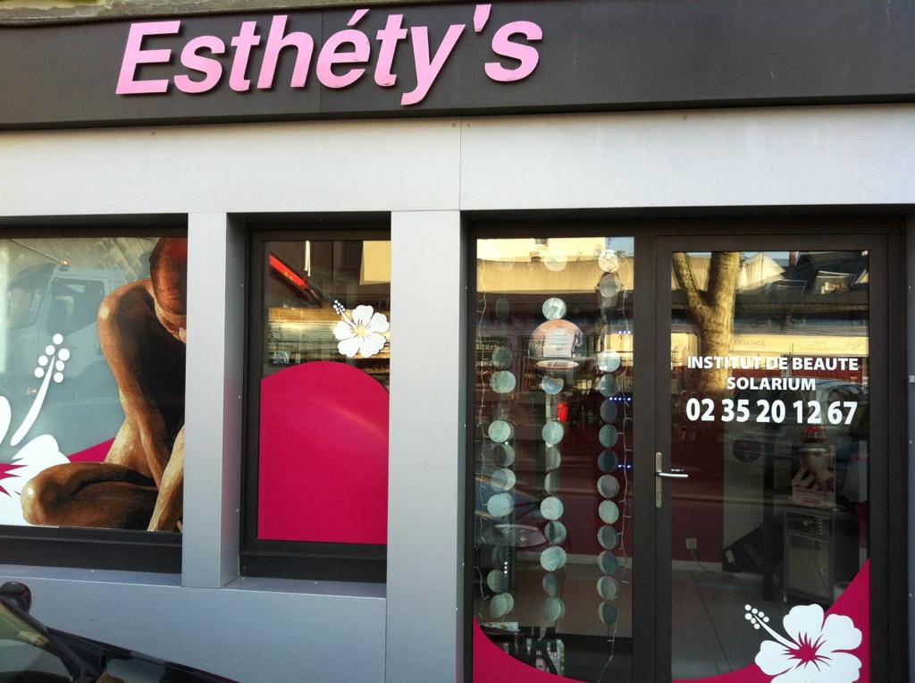Esthety S