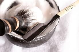 Le retour du métier de barbier