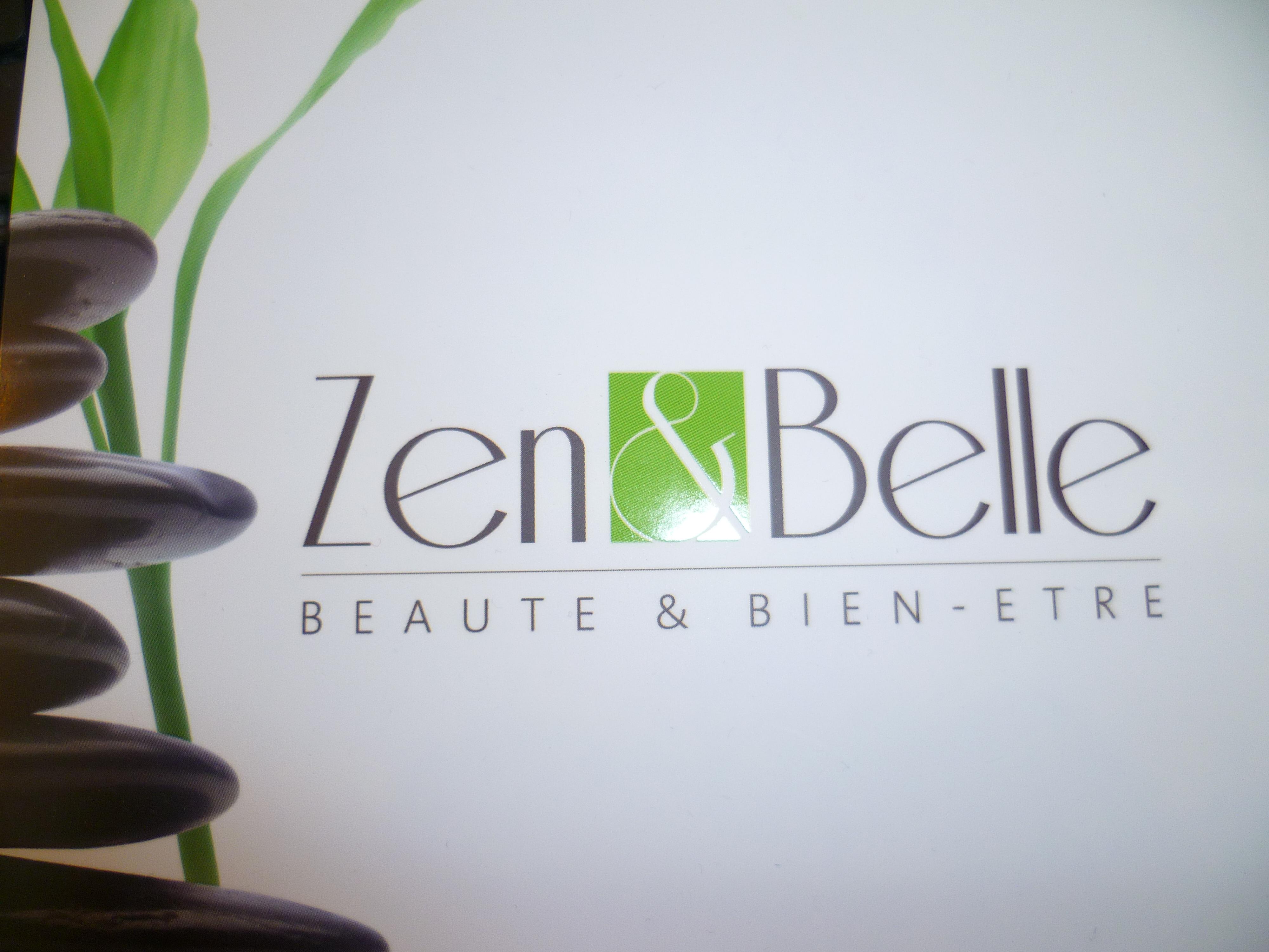 Zen Et Belle Seilh