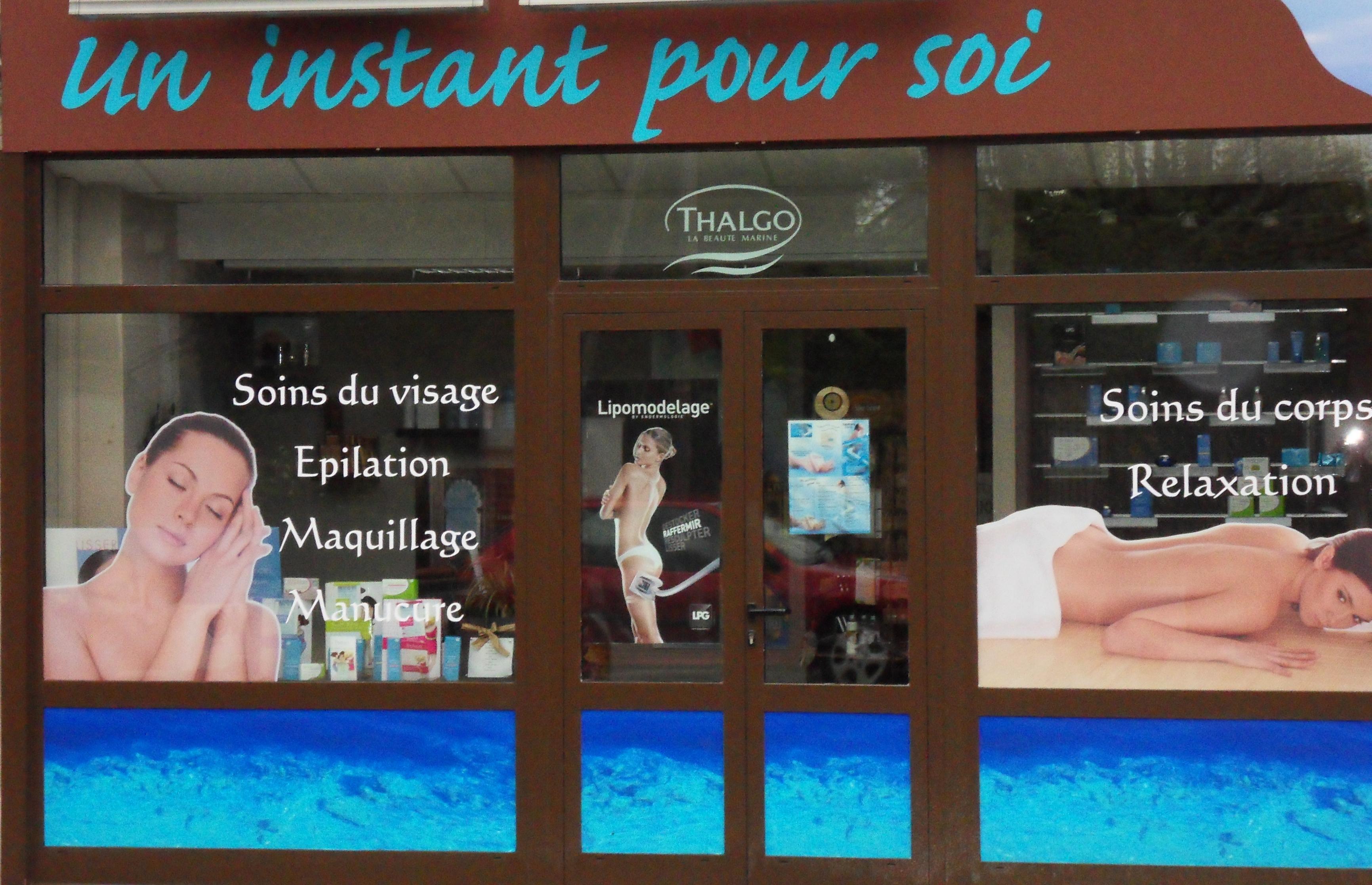 Un Instant Pour Soi à Saint-Jean-de-Braye