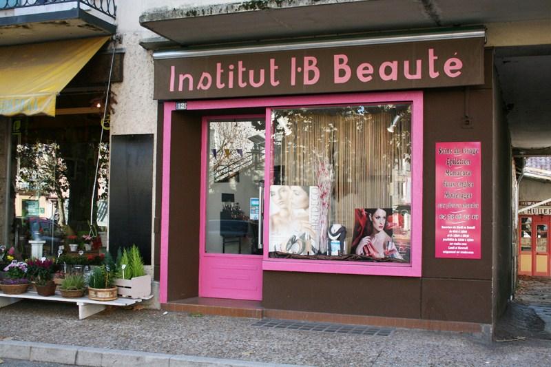 Institut Ib Beauté
