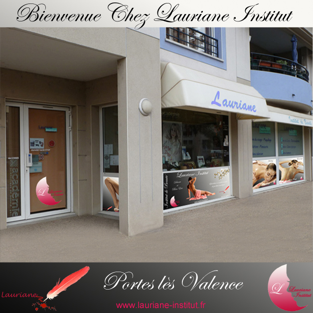 Lauriane Institut Portes-lès-Valence