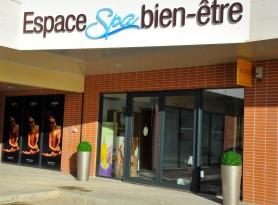 Espace Spa Bien-Être
