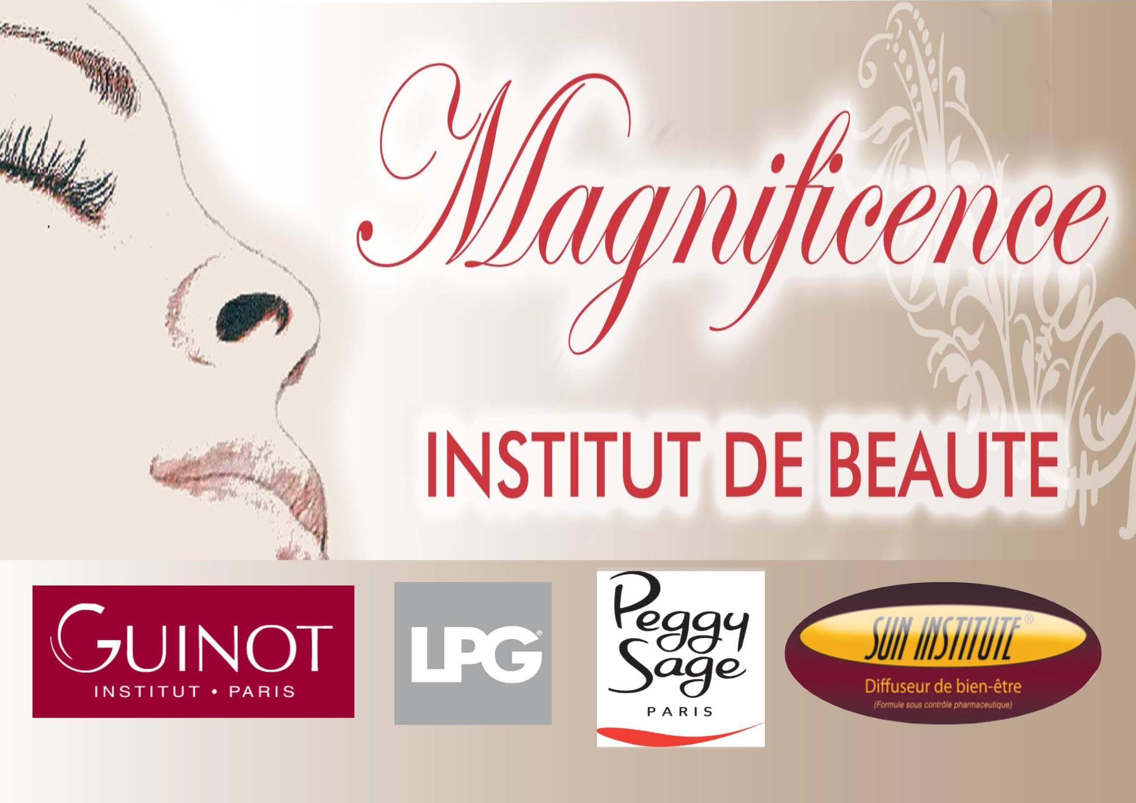 Magnificence Institut De Beauté à Pont-sur-Yonne
