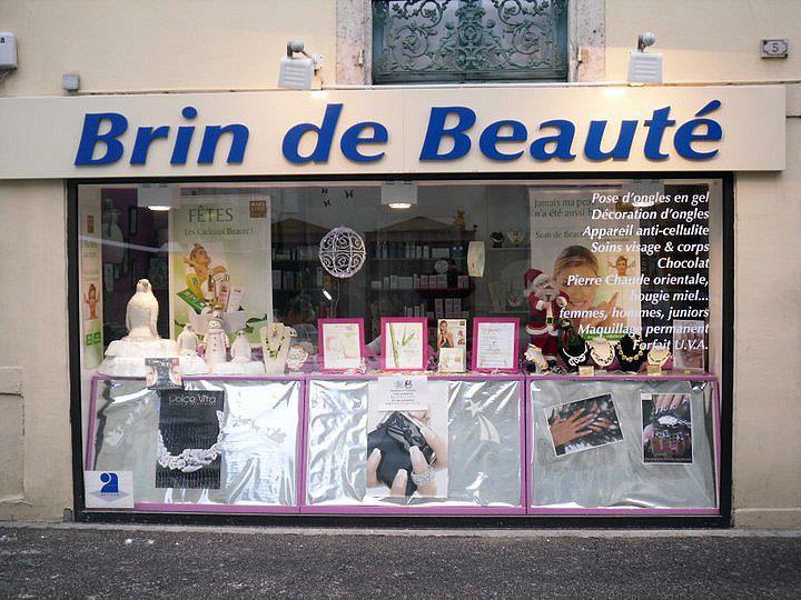 Christine Brin De Beauté