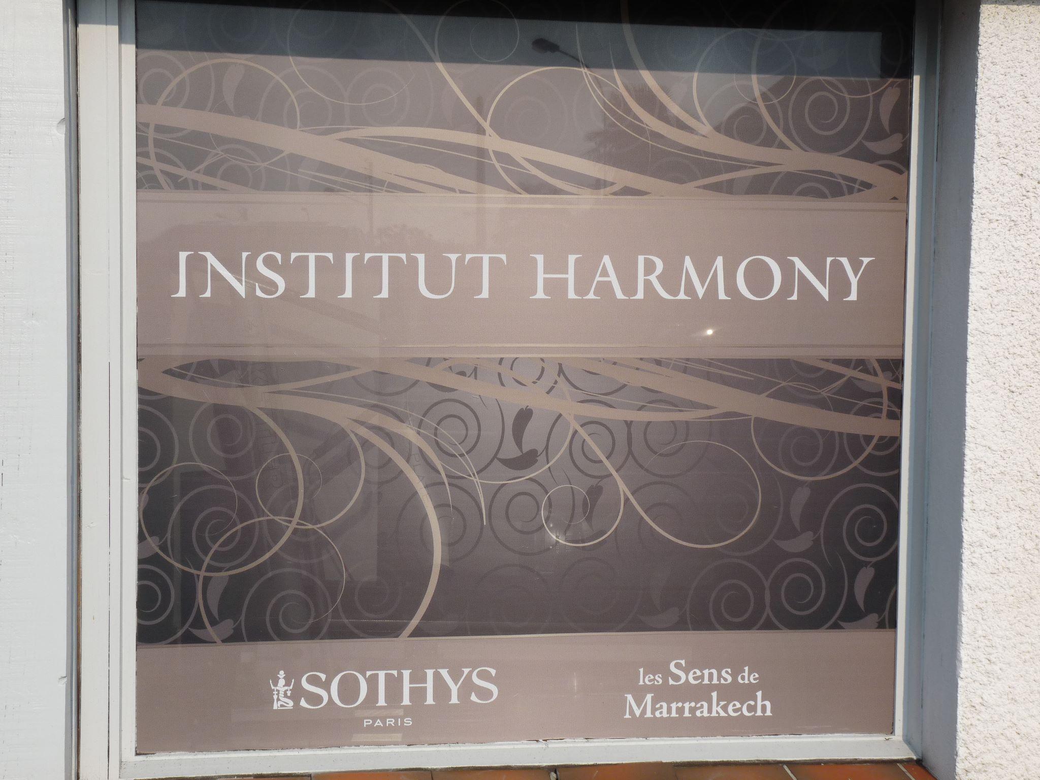 Institut Harmony