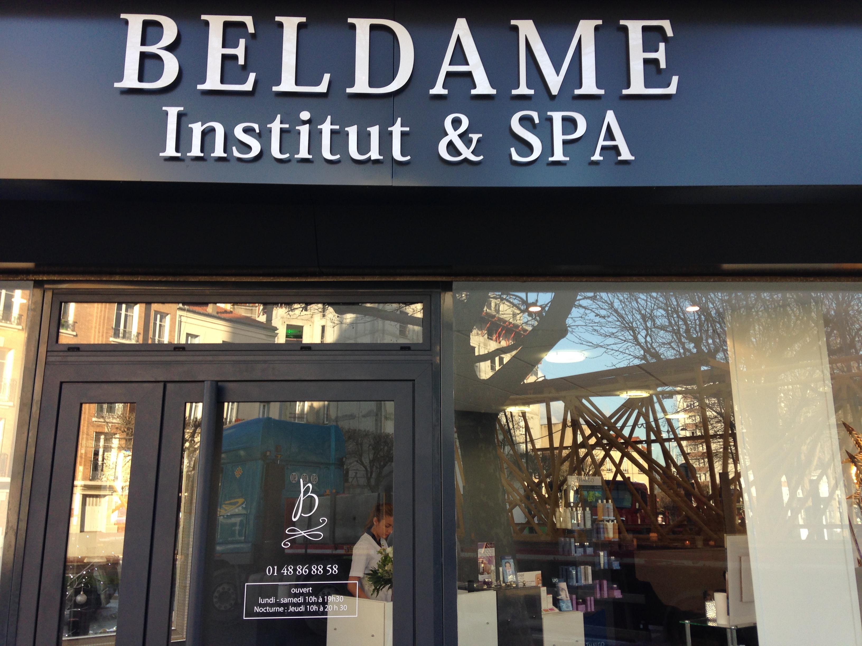 Beldame Institut & Spa à Joinville-le-Pont