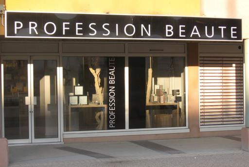 Profession Beauté